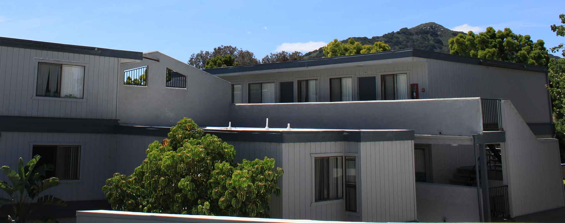 MURRAY STATION APARTMENTS view